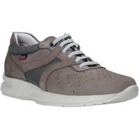 Skor Herr Sneakers CallagHan 91313 Grå