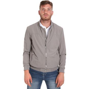 textil Herr Vindjackor Les Copains 9UB081 Grå