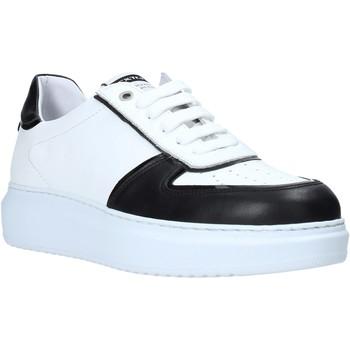 Skor Herr Sneakers Exton 956 Svart