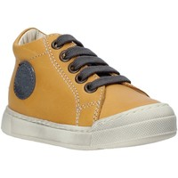 Skor Barn Höga sneakers Falcotto 2014603 01 Gul