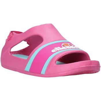 Skor Barn Sandaler Ellesse OS EL01B70425 Rosa
