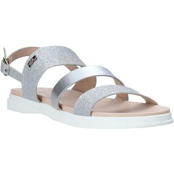 Skor Flickor Sandaler Miss Sixty S20-SMS766 Silver