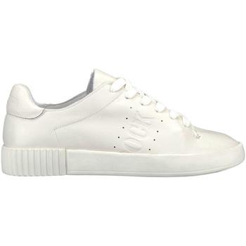 Skor Dam Sneakers Docksteps DSE106177 Vit