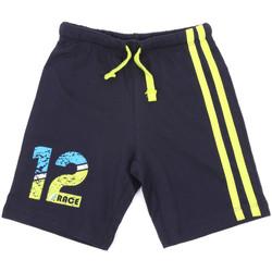 textil Barn Shorts / Bermudas Melby 70F5574 Blå
