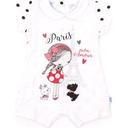 textil Barn Uniform Melby 20P7021 Vit