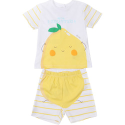 textil Barn Set Chicco 09076381000000 Vit
