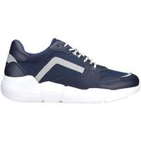Skor Herr Sneakers Docksteps DSE106300 Blå