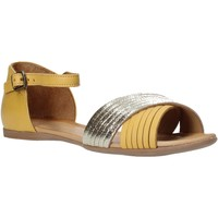 Skor Dam Sandaler Bueno Shoes N0734 Gul
