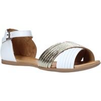 Skor Dam Sandaler Bueno Shoes N0734 Vit