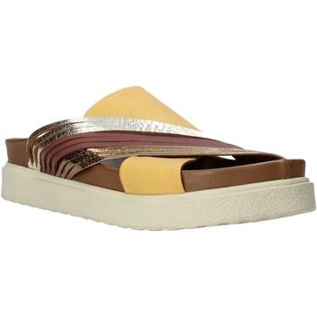 Skor Dam Tofflor Bueno Shoes CM2206 Gul