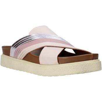 Skor Dam Tofflor Bueno Shoes CM2206 Rosa