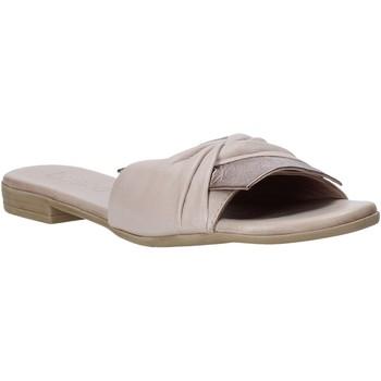 Skor Dam Tofflor Bueno Shoes 9L2735 Beige