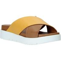 Skor Dam Tofflor Bueno Shoes 9N3408 Brun