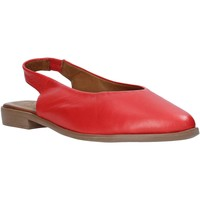 Skor Dam Sandaler Bueno Shoes N0102 Röd