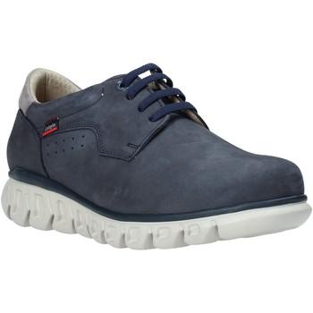 Skor Herr Sneakers CallagHan 12910 Blå