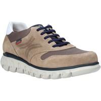 Skor Herr Sneakers CallagHan 12912 Brun