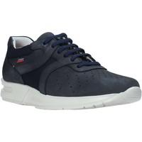 Skor Herr Sneakers CallagHan 91313 Blå