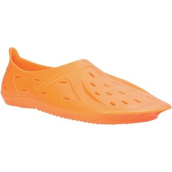 Skor Dam Vattensportskor Aqualander AQL_ZEN_NBR Orange