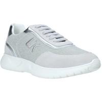 Skor Dam Sneakers Lumberjack SW70312 002 N72 Silver