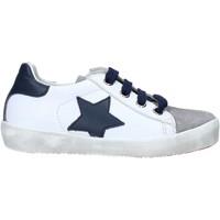 Skor Barn Sneakers Naturino 2014752 01 Vit