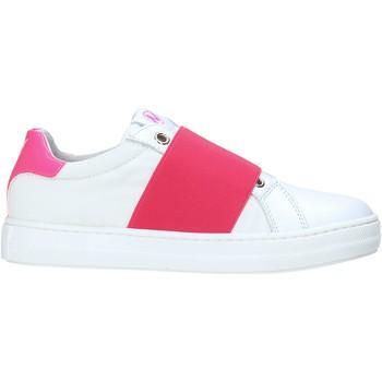 Skor Flickor Sneakers Naturino 2012540 01 Vit