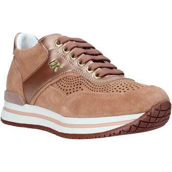 Skor Dam Sneakers Lumberjack SW04805 008 Y34 Rosa