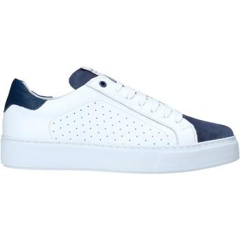 Skor Herr Sneakers Exton 860 Vit