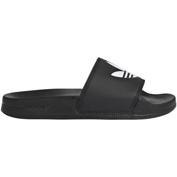 Skor Barn Flipflops adidas Originals EG8271 Svart