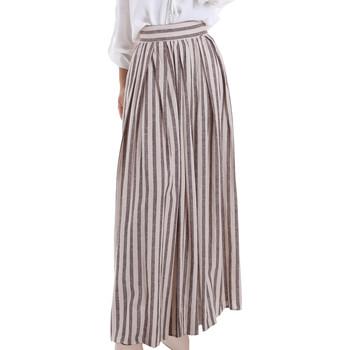 textil Dam Kjolar Gaudi 011FD75010 Beige
