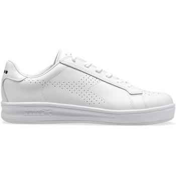 Skor Herr Sneakers Diadora 501173704 Vit