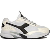 Skor Herr Sneakers Diadora 501175099 Vit