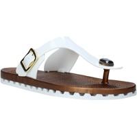 Skor Dam Flip-flops Sensi 4050/P Vit