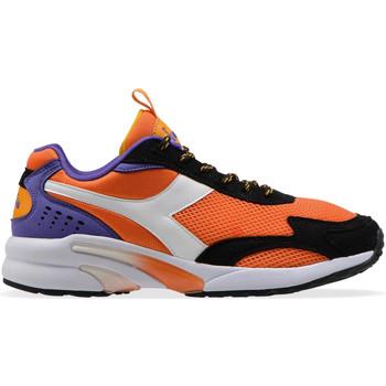 Skor Herr Sneakers Diadora 501175099 Orange