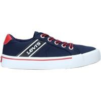 Skor Barn Sneakers Levi's VKIN0001T Blå