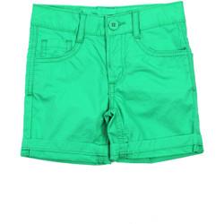 textil Barn Shorts / Bermudas Losan 015-9655AL Grön