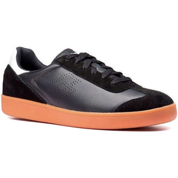 Skor Herr Sneakers Lotto 210754 Svart
