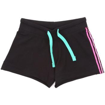 textil Barn Badbyxor och badkläder Melby 70F5685 Svart
