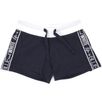 textil Barn Badbyxor och badkläder Melby 70F5685 Blå