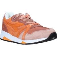 Skor Herr Sneakers Diadora 501173071 Orange