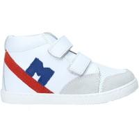 Skor Barn Sneakers Melania ME0905A0S.B Vit