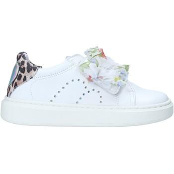 Skor Flickor Sneakers Melania ME2274D0S.A Vit