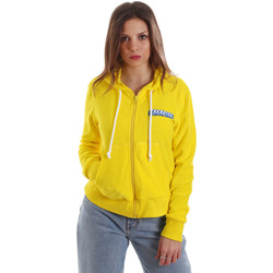 textil Dam Sweatshirts Versace B6HVB79715633630 Gul