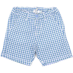 textil Barn Shorts / Bermudas Melby 20G7260 Blå
