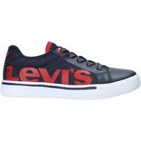 Skor Barn Sneakers Levi's VFUT0042T Blå