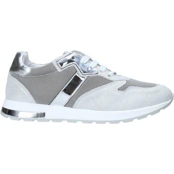 Skor Flickor Sneakers Melania ME6203F0S.F Silver