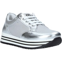 Skor Flickor Sneakers Melania ME6254F0S.A Silver