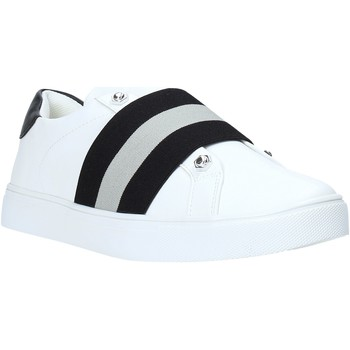 Skor Dam Sneakers Gold&gold B19 GT770 Vit