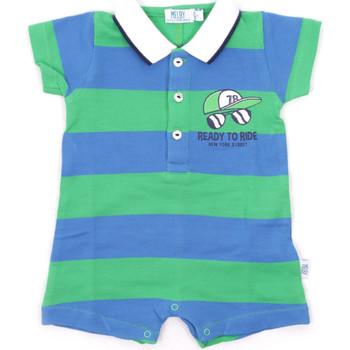 textil Barn Uniform Melby 20P7130 Blå