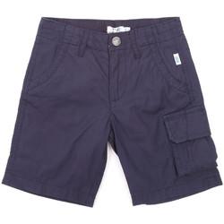textil Barn Shorts / Bermudas Melby 79G5584 Blå