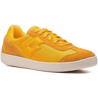 Skor Herr Sneakers Lotto 210755 Gul